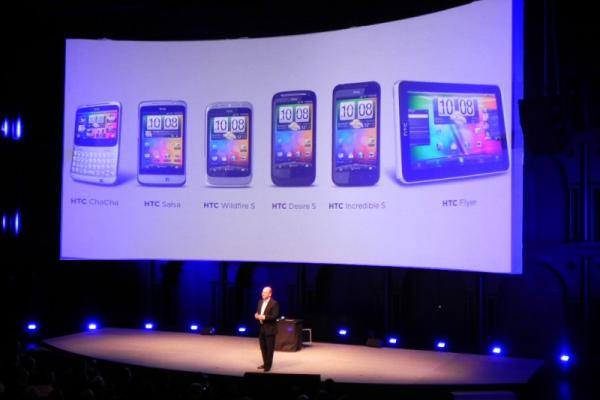 MWC 2011: HTC Wildfire S, prezentat de Mobilissimo.ro, direct din Barcelona (Video)