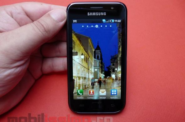 Mobilissimo testeaza Samsung Galaxy S - smartphone-ul Android perfect? (Video): samsung_galaxy_s_05.jpg