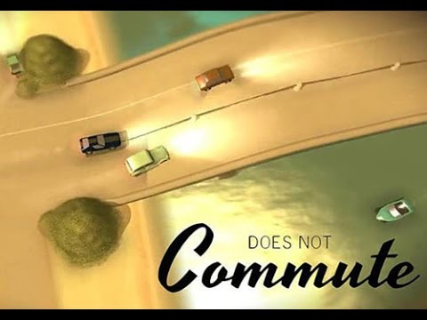 Does Not Commute Review prezentat pe Sony Xperia E4 [Android, iOS] - Mobilissimo.ro