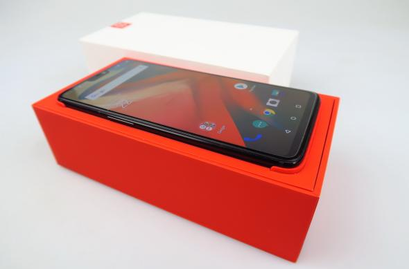 OnePlus 6 - Unboxing: OnePlus-6-Unboxing_050.JPG