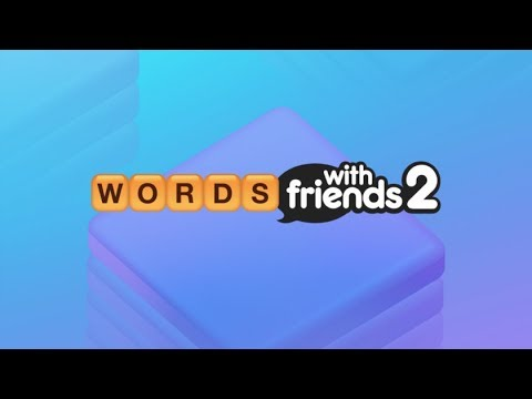 Video-review/ gameplay Words With Friends 2, prezentat pe Nokia 1 (Joc Android & iOS)