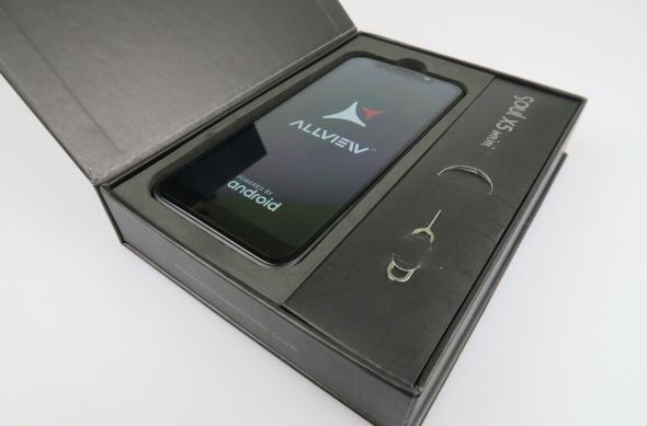 Allview Soul X5 Mini - Unboxing: Allview-Soul-X5-Mini_006.JPG