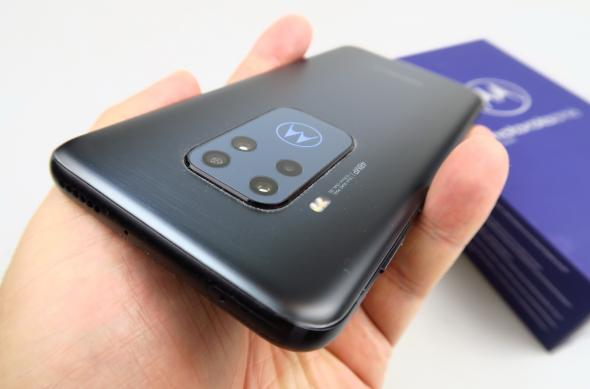 Motorola One Zoom - Unboxing: Motorola-One-Zoom_011.JPG