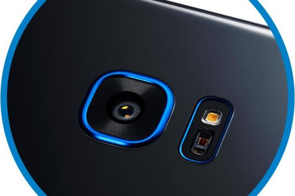 Samsung Galaxy S7 Edge Olympic Edition - Fotografii oficiale