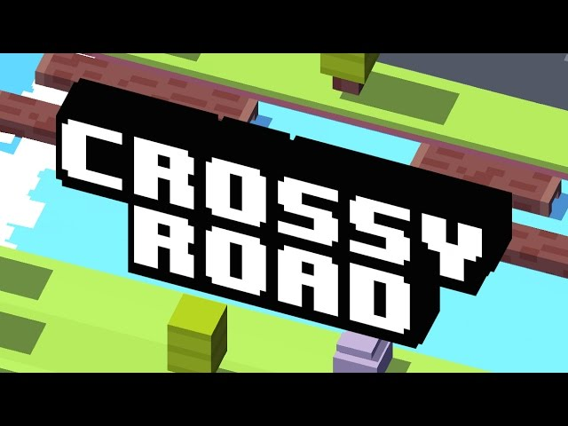 Crossy Road Review prezentat pe Allview X1 Xtreme Mini [Android, iOS] - Mobilissimo.ro
