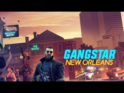 Review joc Gangstar New Orleans, prezentat pe iPhone 7 (joc iOS, Android)