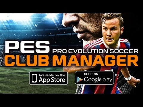 PES CLUB MANAGER Review prezentat pe Huawei Honor 4X (Android, iOS) - Mobilissimo.ro