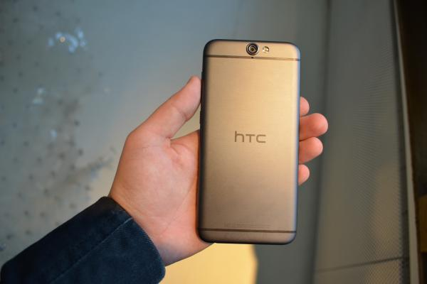 HTC One A9 - Fotografii Hands-On de la evenimente