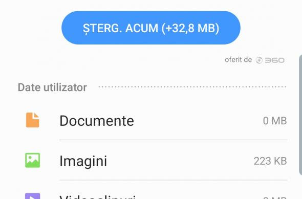 Samsung Galaxy S10+ - Screenshots: Screenshot_20190305-123135_Device care.jpg