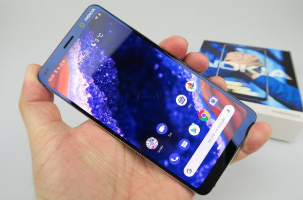 Nokia 9 Pureview - Unboxing: Nokia-9-Pureview_019.JPG