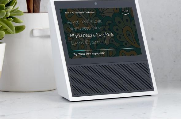 Amazon Echo Show: 61Gr5B2qNPL._SL1000_.jpg