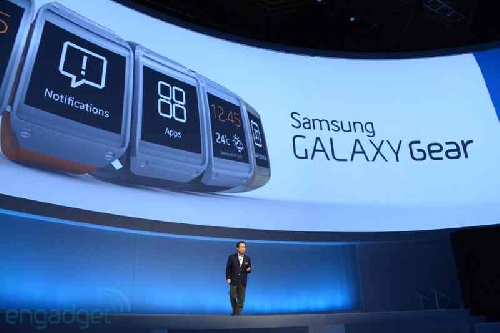 IFA 2013: Live blogging de la Samsung Unpacked 2013, lansare GALAXY Note III si GALAXY Gear - imaginea 20