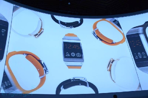 IFA 2013: Live blogging de la Samsung Unpacked 2013, lansare GALAXY Note III si GALAXY Gear - imaginea 34