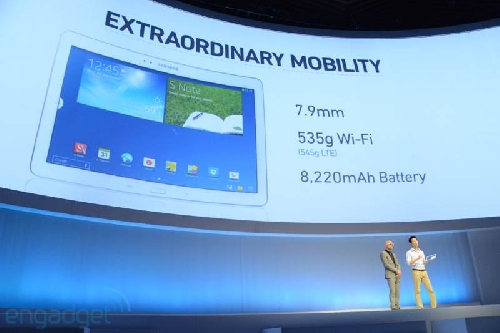 IFA 2013: Live blogging de la Samsung Unpacked 2013, lansare GALAXY Note III si GALAXY Gear - imaginea 45