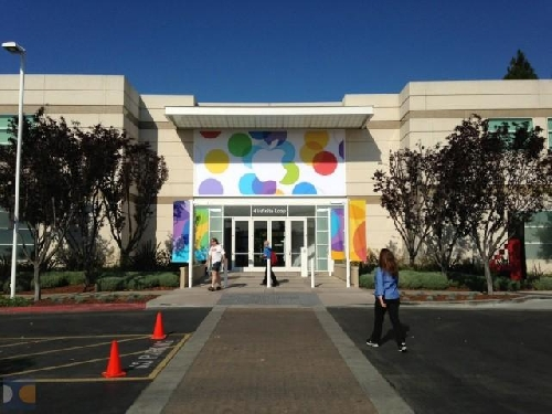 Eveniment Apple 10 septembrie: lansare iPhone 5S/ iPhone 5C - live blogging - imaginea 1