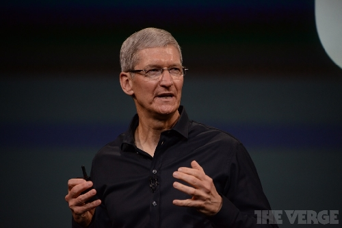 Eveniment Apple 10 septembrie: lansare iPhone 5S/ iPhone 5C - live blogging - imaginea 23
