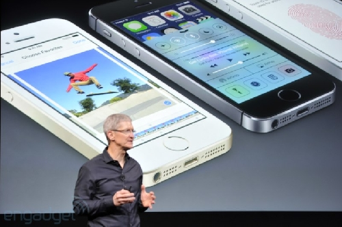 Eveniment Apple 10 septembrie: lansare iPhone 5S/ iPhone 5C - live blogging - imaginea 110