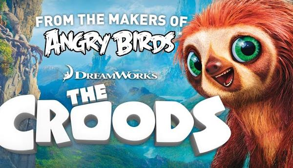 The Croods Review: nu tot ce atinge Rovio se transformă În aur (Video)