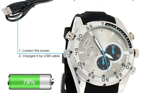 Hidden Spy Wrist Waterproof Watch: S1403139a008oX.jpg