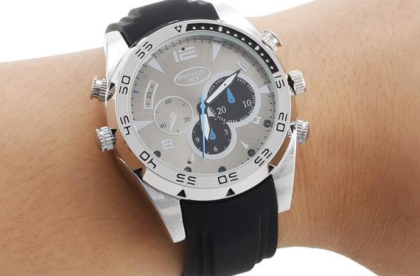 Hidden Spy Wrist Waterproof Watch: S1403139a0noGc.jpg
