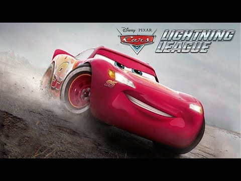 "Video-review joc ""Cars: Lightning League"", prezentat pe Xiaomi Redmi 4 (Joc Android și iOS)"