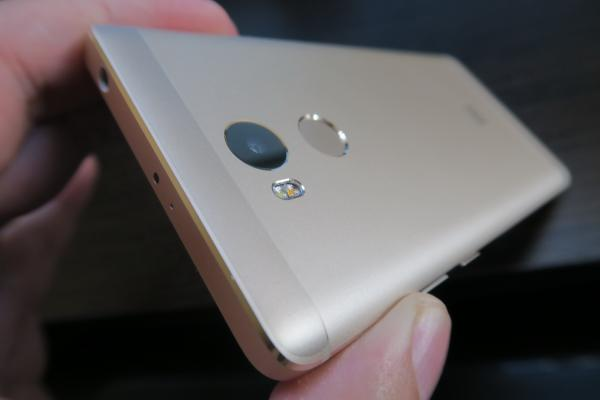 Xiaomi Redmi 4 - Fotografii Hands-On
