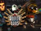Bounty Arms review: joc side scroller 3D cu grafică de console, jucat pe Allview Viva Q8 (Video)