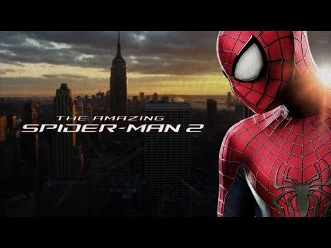 The Amazing Spider-Man 2 Review (Samsung Galaxy S5/ Jocuri Android) - Mobilissimo.ro