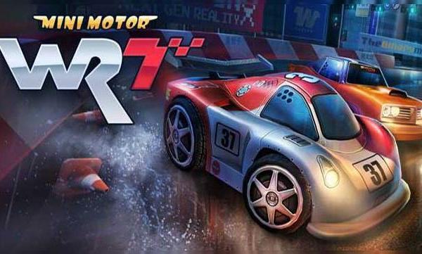 Mini Motor Racing WRT Review (Allview P6 Qmax): clonă de Reckless Racing distractivă, dar cu mult prea multe meniuri (Video)
