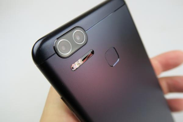 ASUS Zenfone Zoom S - Galerie foto Mobilissimo.ro