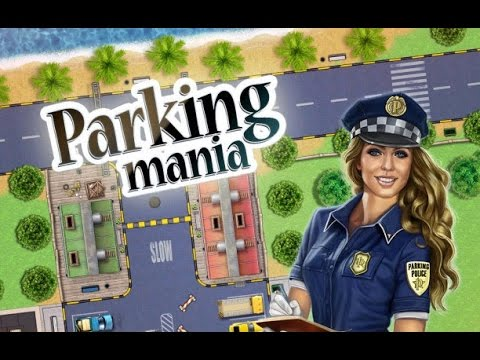 Parking Mania Review prezentat pe Sony Xperia M5 (Android, iOS) - Mobilissimo.ro