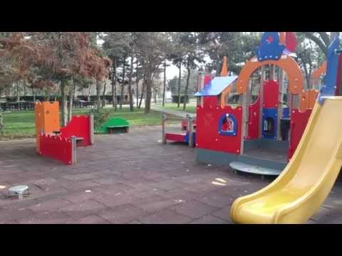 Sony Xperia Z video sample III. (culori) - Mobilissimo.ro