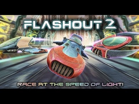 FLASHOUT 2 Review (Sony Xperia Z2/ Jocuri Android) - Mobilissimo.ro