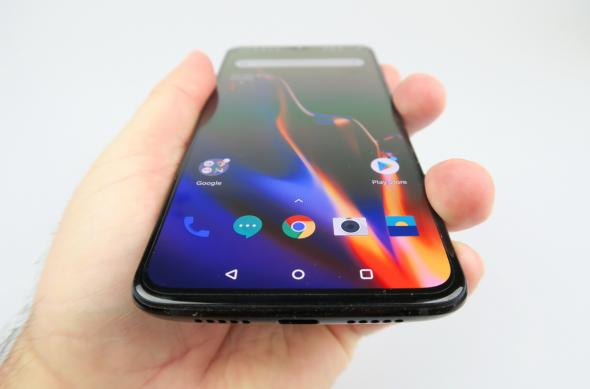 OnePlus 6T - Galerie foto Mobilissimo.ro: OnePlus-6T_100.JPG