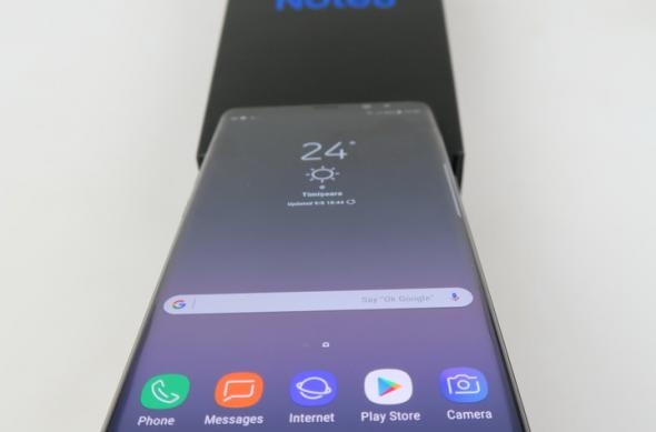 Samsung Galaxy Note 8 - Unboxing: Samsung-Galaxy-Note-8_049.JPG