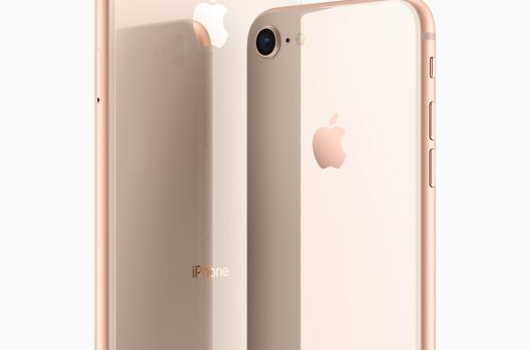 Apple iPhone 8 - Fotografii oficiale: iPhone-8_001.jpg