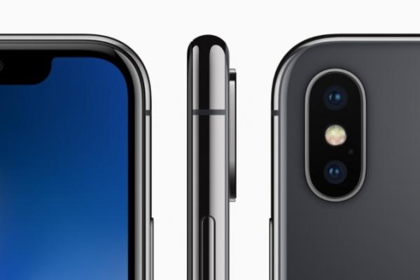 Apple iPhone X - Fotografii oficiale