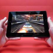 Review BlackBerry PlayBook - o alternativă pentru iPad, dependentă de smartphone BlackBerry (Video)