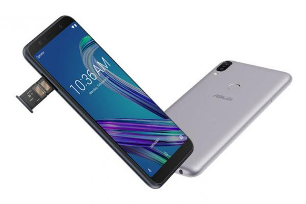 ASUS ZenFone Max Pro (M1) debutează oficial, are procesor Snapdragon 636, Android 8.1 stock
