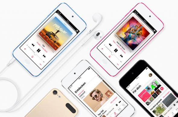 Apple iPod Touch 2019 - Fotografii oficiale: iPod-Touch-2019_015.jpg