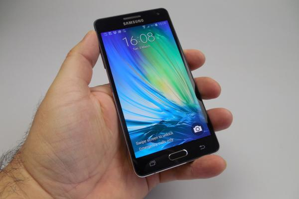 Samsung Galaxy A5 - Galerie foto Mobilissimo.ro