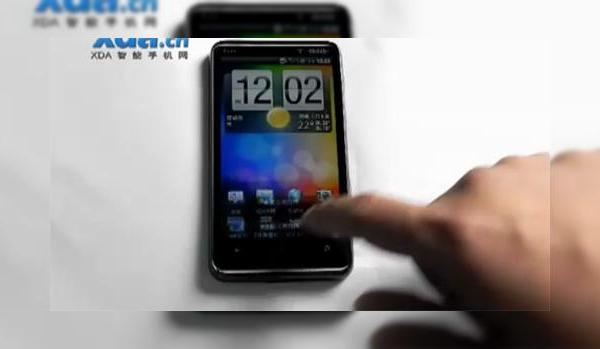 Android pe un telefon Windows Phone 7? Iată OS-ul portat pe HTC HD7! (Video)