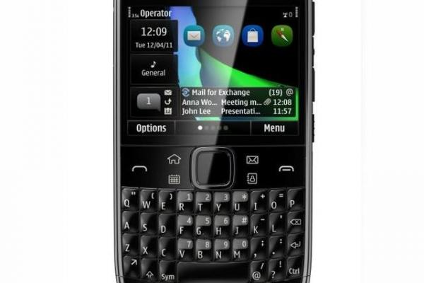 Nokia E6 anunțat oficial, un nou terminal business cu Symbian upgradat la bord (Video)