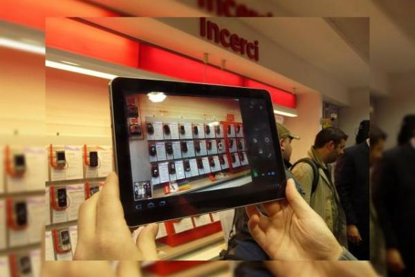 Preview Samsung Galaxy Tab 10.1v Într-o experiență hands-on