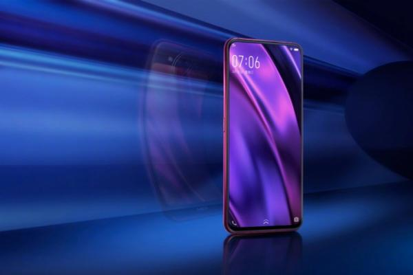 Vivo NEX Dual Display Edition - Fotografii oficiale