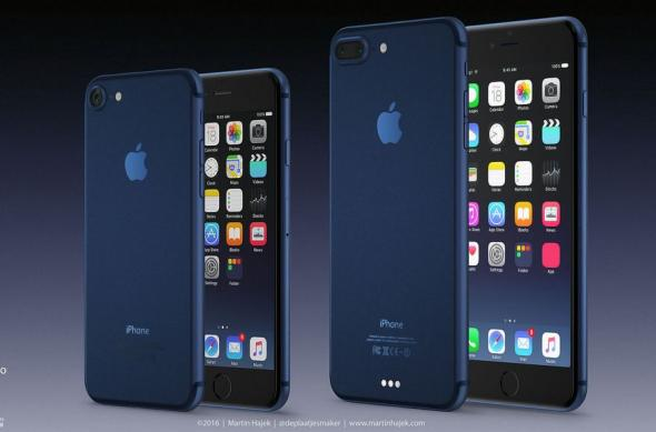 Apple iPhone 7 Blue - Randari 3D: iPhone 7 - randari 3D (1).jpg