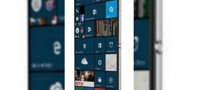 Alcatel Idol 4 Pro primeşte o imagine 3D, cu Windows 10 Mobile la bord şi un sasiu elegant