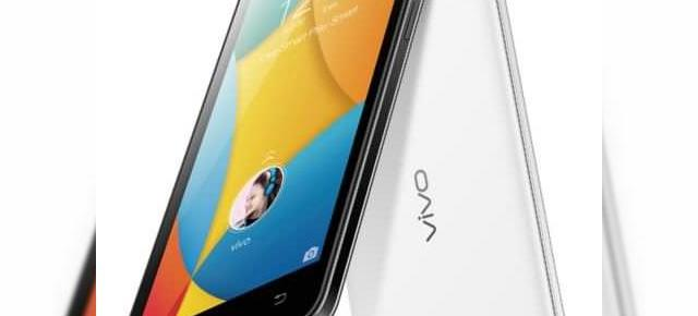 Vivo Y31L este lansat oficial pe piața din India; model entry-level cu display HD de 4.7 inch