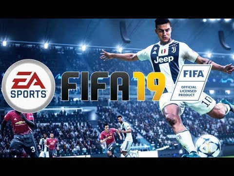 Video-review/ Gameplay joc FIFA 19 Mobile, prezentat pe ASUS ZenFone Max Pro (M1) (Joc Android & iOS)