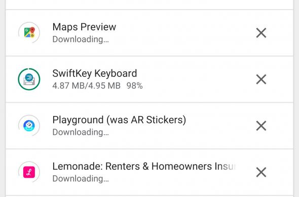 Google Play Store, funcții noi: play-store-simultaneous-downloads-1.jpg